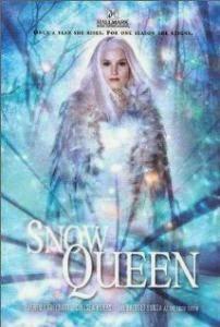 Snow Queen 2002