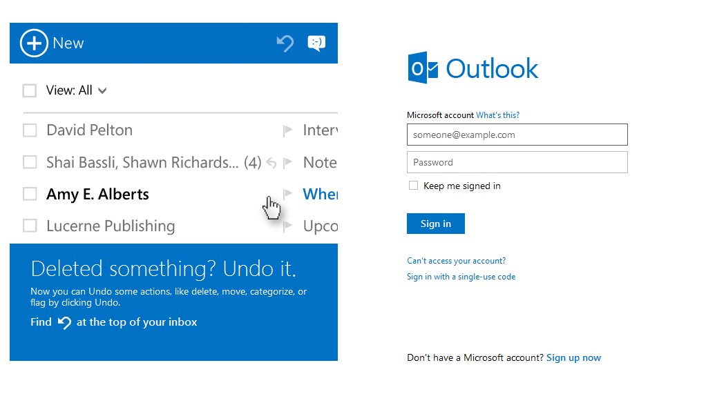 www.outlook.com Outlook Sign in | login - Create Outlook 365 Email ...