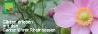 Offene Gärten Rheinhessen