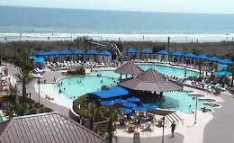 Top Cam: Myrtle Beach