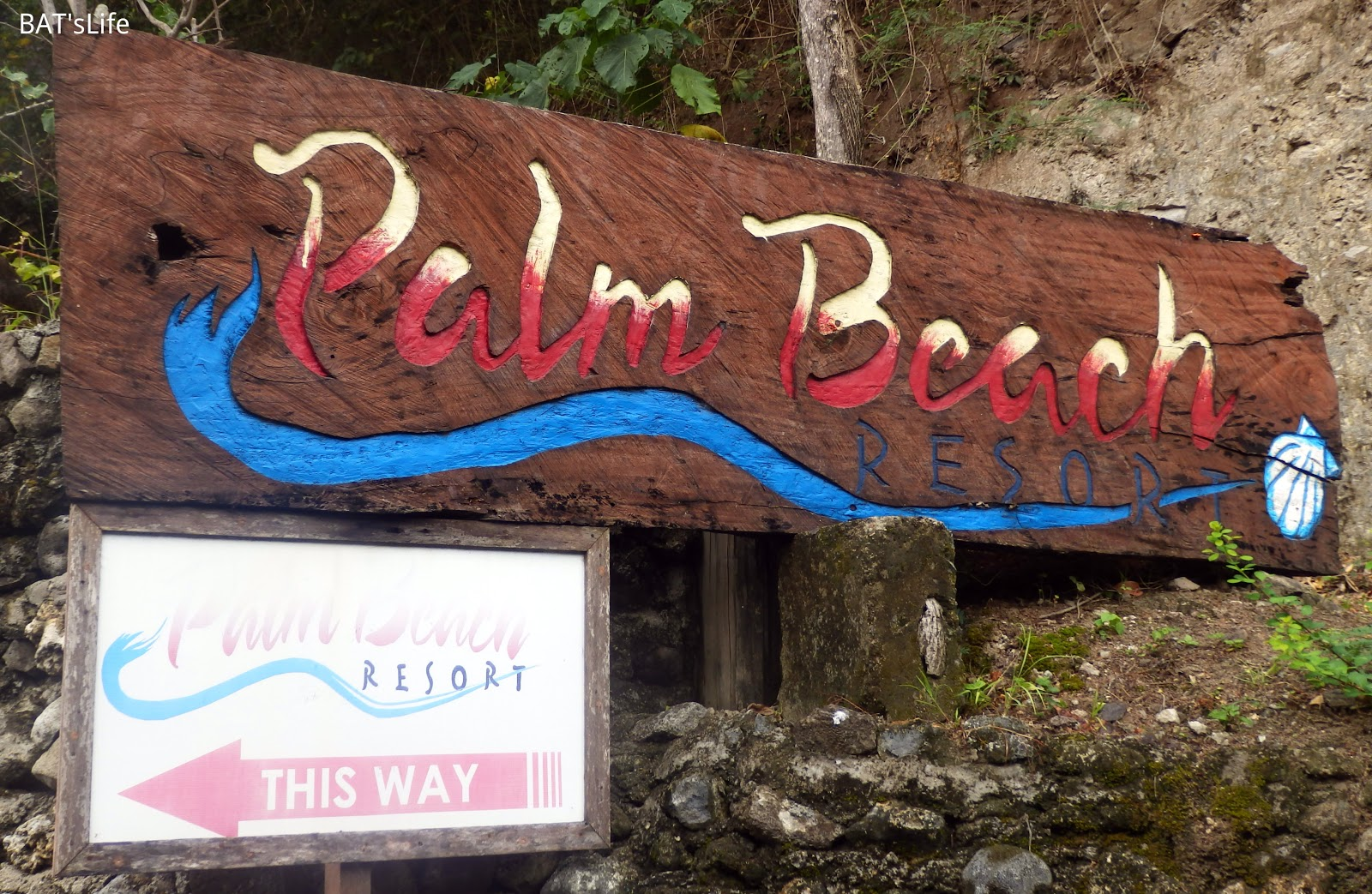 BAT\'sLife: Palm Beach Resort