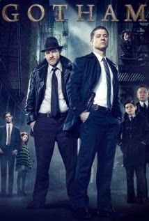 Download - Gotham - 1º Temporada Completa