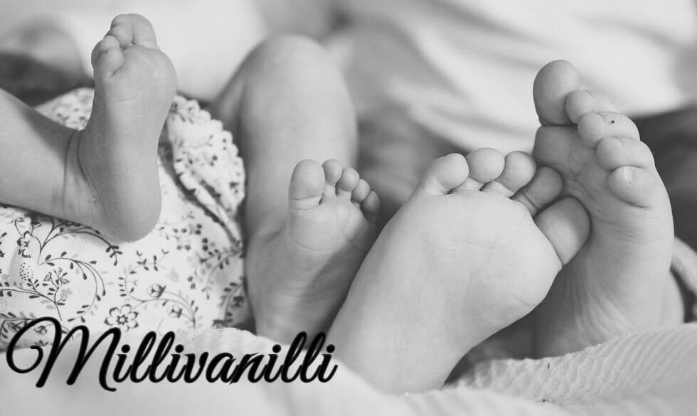 Millivanilli