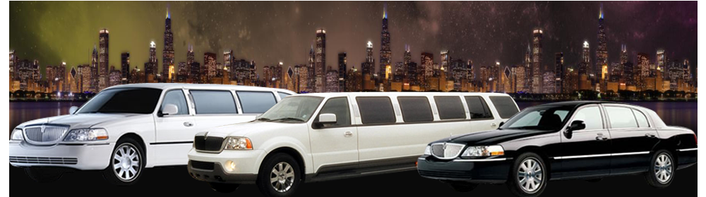 Airport transportation, Limousine and SUV Services