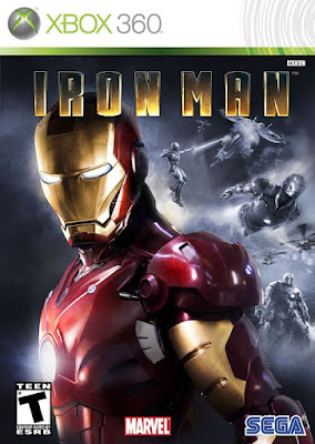 Iron Man 2008 Jtag-Rgh FREE Spanish