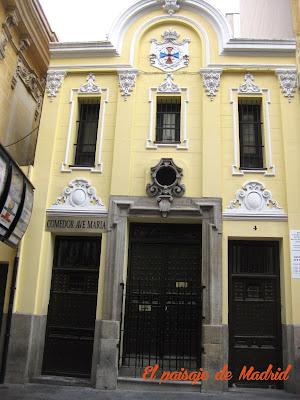 Convento de la Trinidad 6