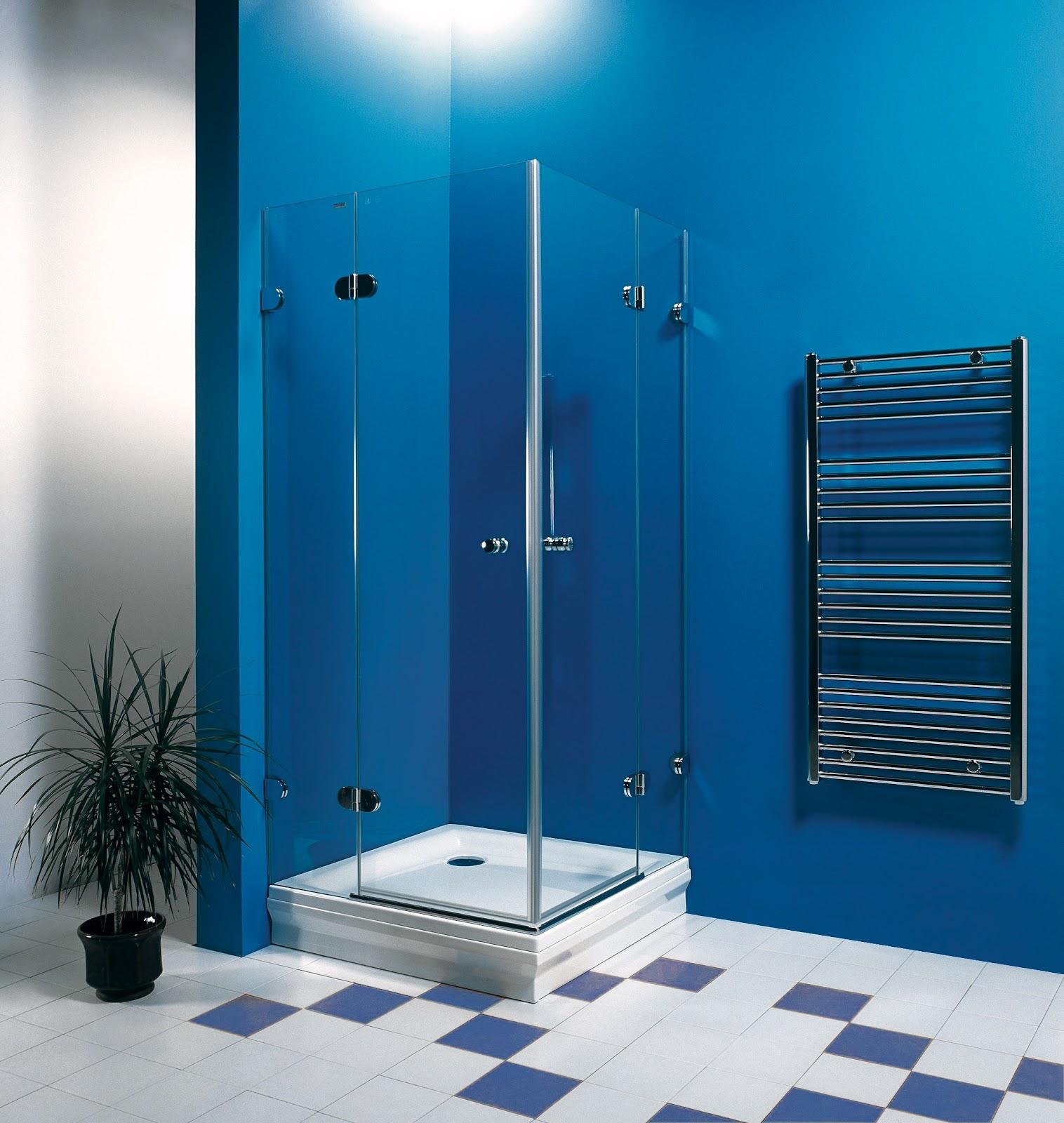Jpvidrios puertas de duchas en vidrio templado - Puertas para duchas ...