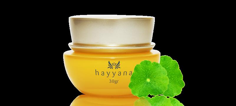 Hayyana Skin Care