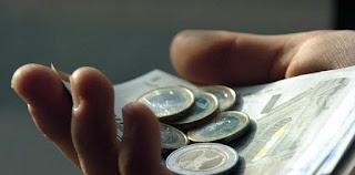 La subida salarial pactada hasta agosto queda lejos del 1%