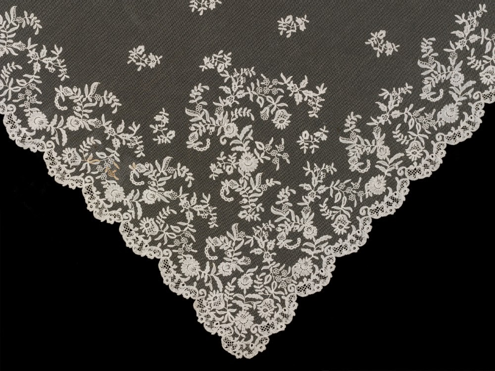 Honiton Lace For Sale Honiton Lace Wedding Veil