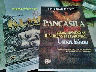 novel Adian Husaini