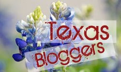 Member of Texas Bloggers FB Group