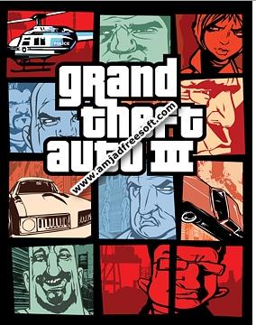 GTA 3 full version free download [PC Game]