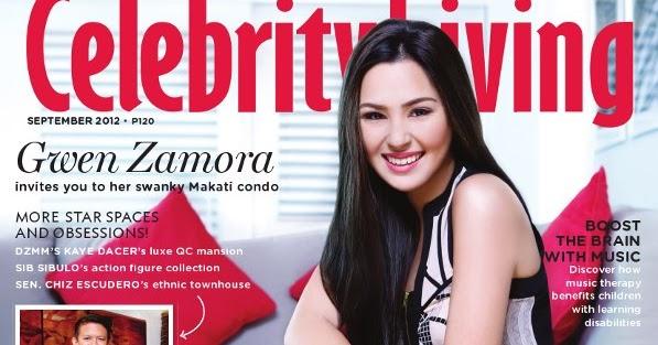 Celebrity living magazine facebook vbseo