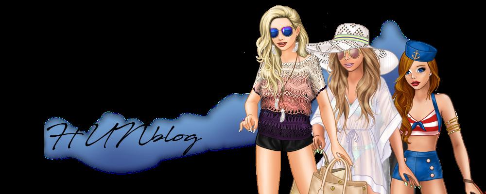 Lady Popular - Fashion Aréna HUNblog ♥