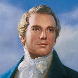 The Testimony of Joseph Smith