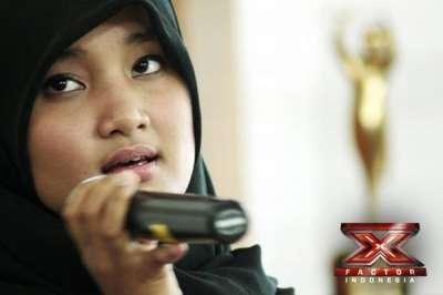 Biodata Fatin Shidqia Lubis X Factor Indonesia