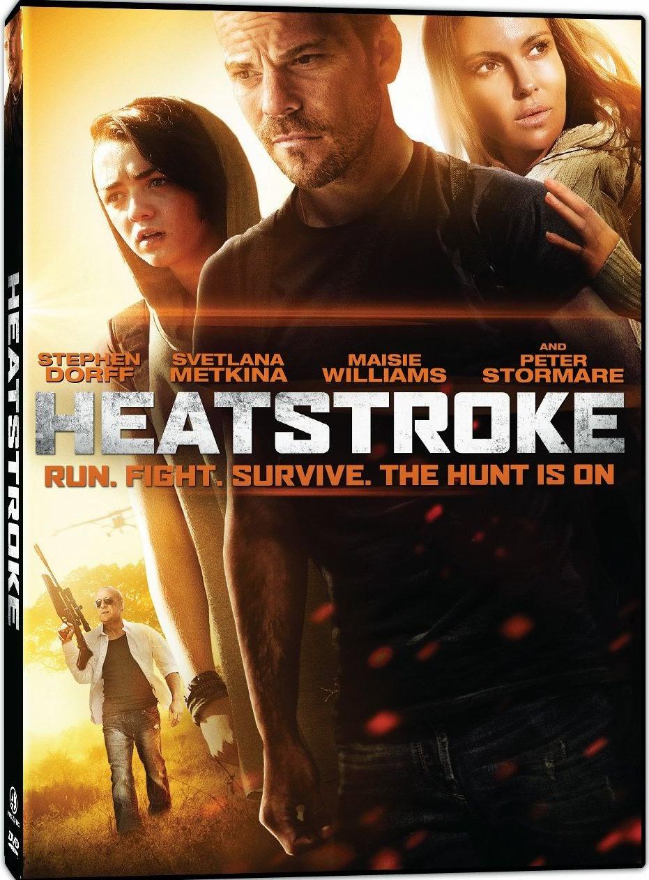 Heatstroke (2014) อีกอึดหัวใจสู้เพื่อรัก HD มาสเตอร์ พากย์ไทย