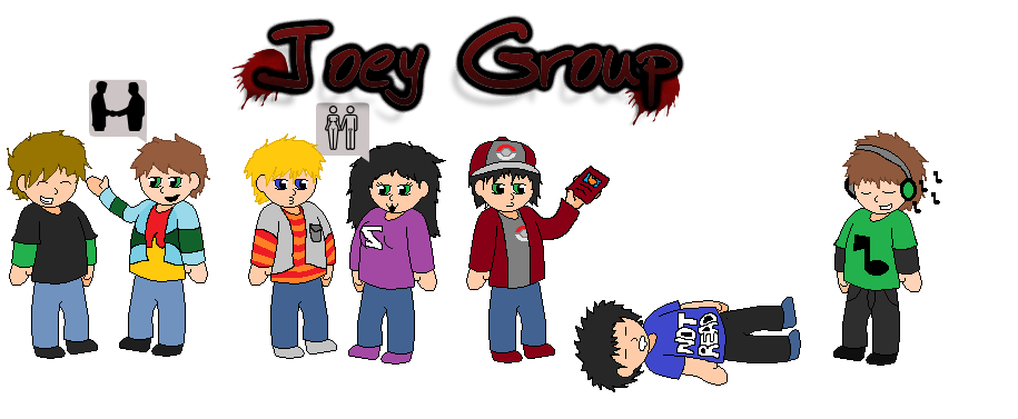 Joey Group