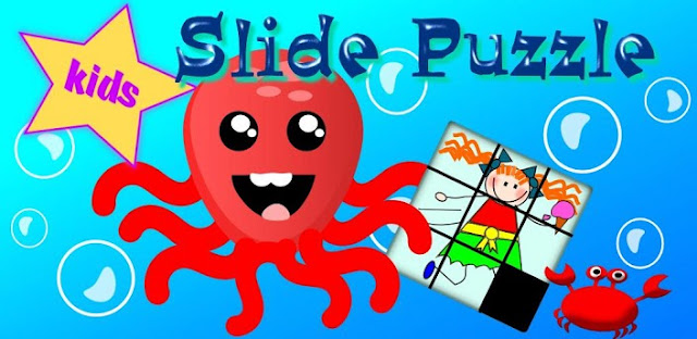 Slide Puzzle gratis para android