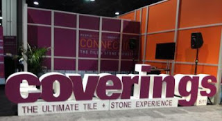 Coverings Central