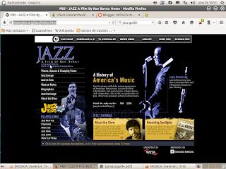 http://www.pbs.org/jazz/index.htm