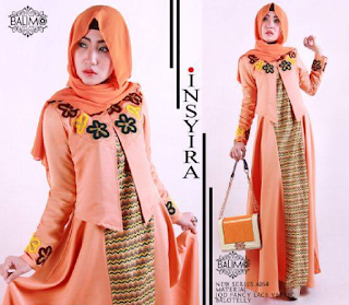 Permalink to Trend Fashion Busana Muslim Wanita Modern Garden Party