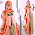 Trend Fashion Busana Muslim Wanita Modern Garden Party