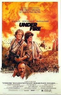 descargar Bajo Fuego – DVDRIP LATINO