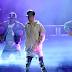#AMAs | Justin Bieber fez medley de 'What Do You Mean?/ Where Are Ü Now/ Sorry'