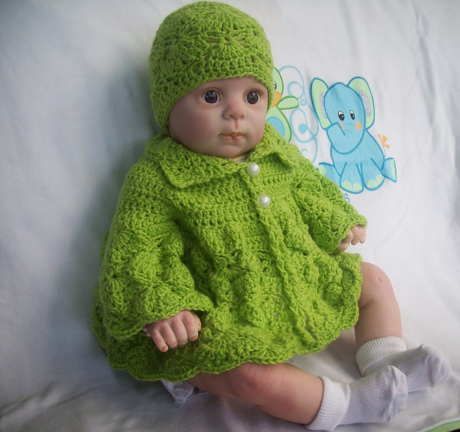 Free Pattern Crochet Sweater : Free Crochet Patterns By Cats-Rockin-Crochet