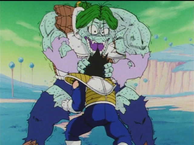 Gay dragon ball z pictures