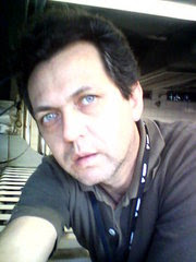 Escritor Joel Costadelli