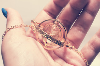 I really wanna dance the night away  {LIBRE}  Necklace