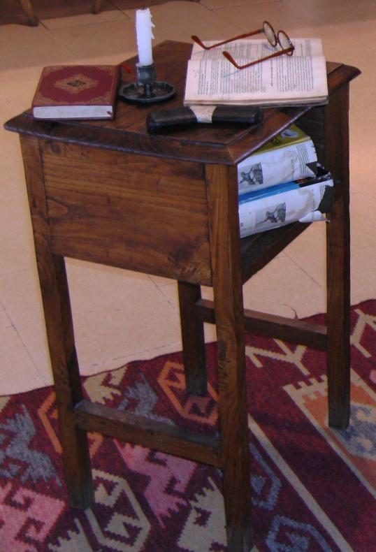 Muebles de oficios de ayer en madera - Oficios de ayer muebles ...