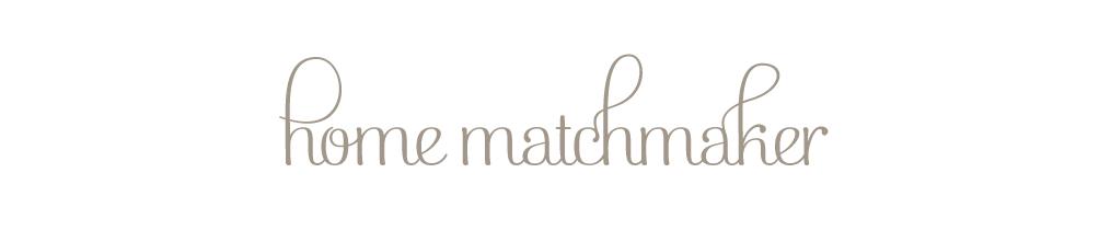 Home Matchmaker