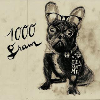1000 Gram - Ken Sent Me