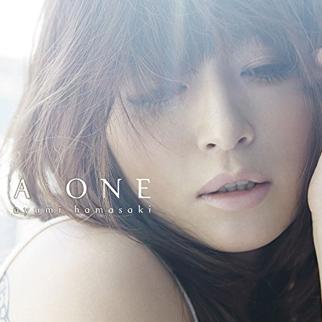 Ayumi Hamasaki - A One [CD] | Random J Pop