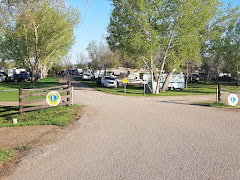 Nanton Lions Campground