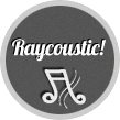 Raycoustic Friends