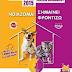 Υπό την αιγίδα του Δήμου Αθηναίων: Εκδήλωση για την Παγκόσμια Ημέρα των Ζώων στην πλατεία Φιλικής Εταιρείας
