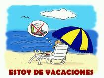 Estoy de Vacaciones
