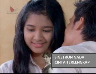 Foto Terbaru Sinetron Nada Cinta :