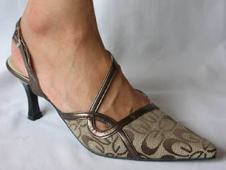 Latest Ladies Footwears