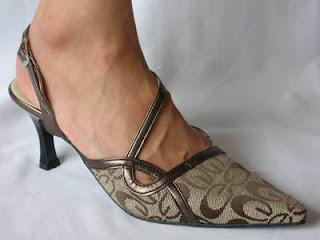 Latest Ladies Footwears