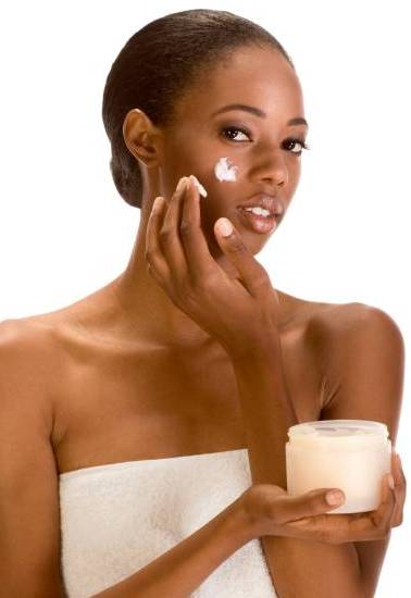 Skin cares and tips for black skin