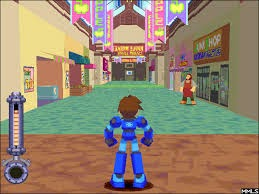 Free Download Games Mega Man Legends PS1 ISO for pc Full Version