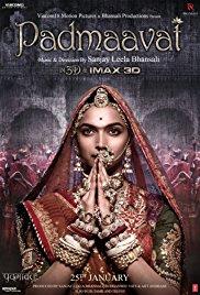Watch Padmaavat Online Free 2018 Putlocker