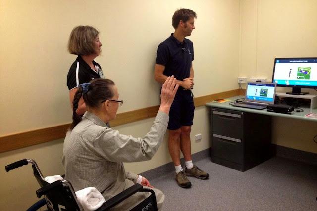 3 Jenis Metode Fisioterapi Stroke