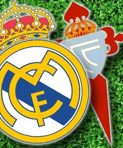 InfoDeportiva - Informacion al instante. REAL MADRID VS CELTA DE VIGO. Horarios, Resultados, Estadisticas, Online